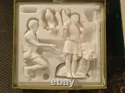 1988 The Nativity Complete Set by Lenox-Unopened