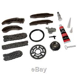 Engine Timing Cam Camshaft Chain Kit Replacement Part FAI TCK133C