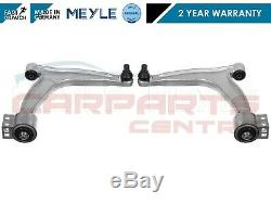 FOR VAUXHALL VECTRA C SRi CDTi FRONT LOWER WISHBONE SUSPENSION ARM ARMS NEW