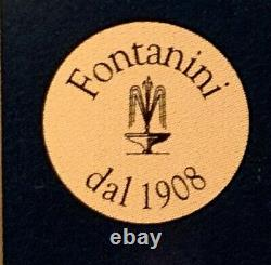 Fontanini 5 Centennial Collection Lighted Stable Nativity Set withFigures- Roman