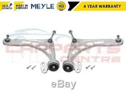 For Bmw 3 Series E46 Front Lower Suspension Arm Meyle Hd Heavy Duty